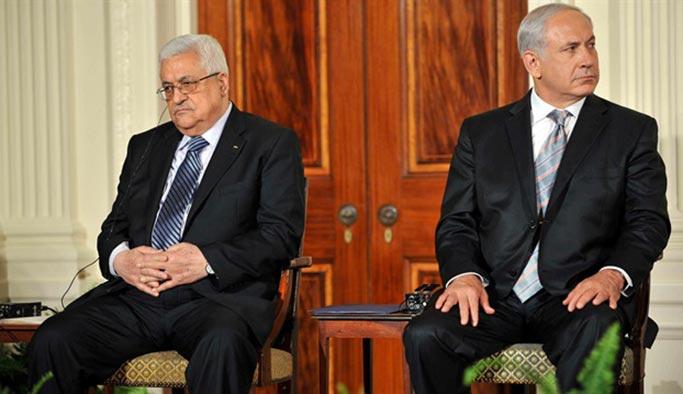 İsrail, Filistin ile görüşme şartlarını açıkladı