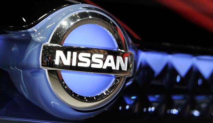 Japon otomotiv devi üretimi durdurdu