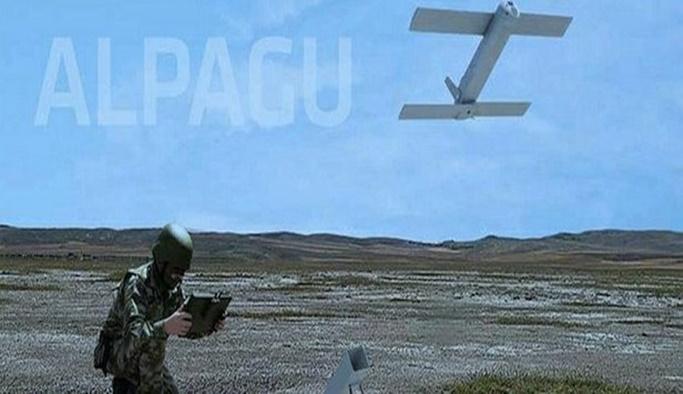 'Kamikaze drone'ların daha büyükleri geliyor