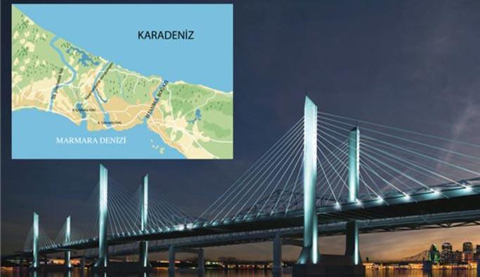 Kanal İstanbul'da son durum: ÇED raporu tamam, ihale süreci başlıyor