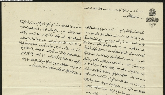 Katalonya'nın bağımsızlık talebi Osmanlı belgelerinde