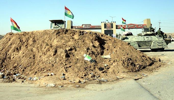 Kerkük'ten sonra Erbil de elden gidecek korkusu başladı