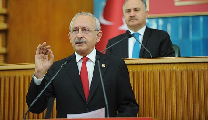 Kılıçdaroğlu'dan hükümete erken seçim teklifi