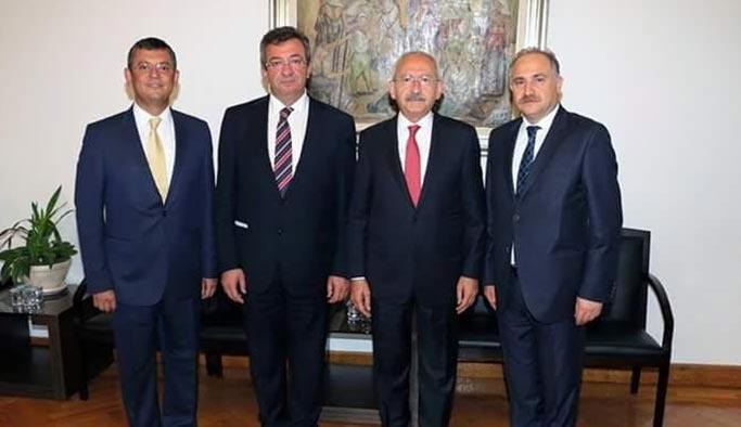 Kılıçdaroğlu'dan partiyi karıştıran taktik