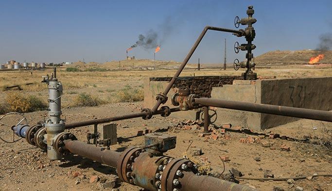 Kuzey Irak'tan petrol akışı kesildi