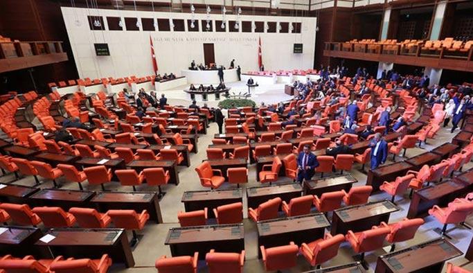 Meclis OHAL'in 3 ay uzatılması kararını onayladı