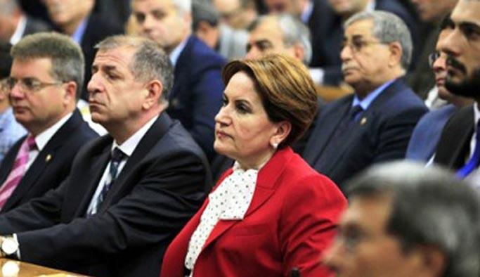 Meral Akşener partiyi kuracağı tarihi açıkladı