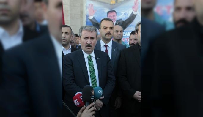 Muhsin Yazıcıoğlu'nun ölümüne ilişkin dava