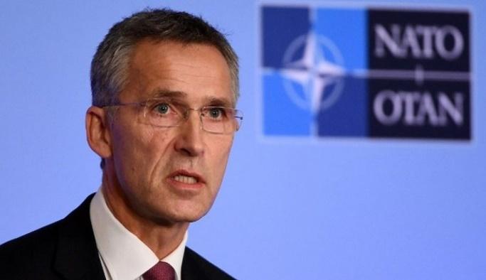 NATO'dan, Türkiye ve ABD'ye çağrı
