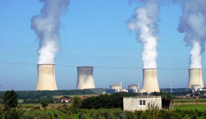 Nükleeri destekleme projesine onay