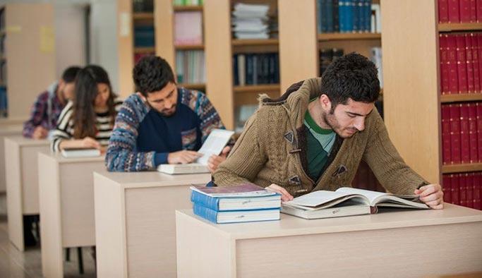 Öğrenci burslarına yüzde 11 zam