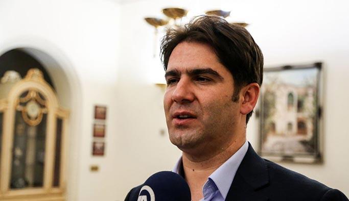 Osman Kavala soruşturmasında yeni gözaltı