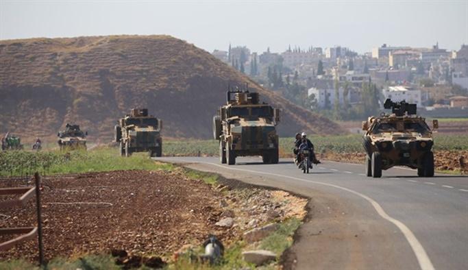 PKK'dan, ABD desteğiyle İdlib'e saldırı hazırlığı