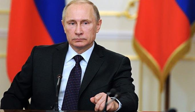 Putin: ABD anlaşmadan çekilirse karşılık veririz