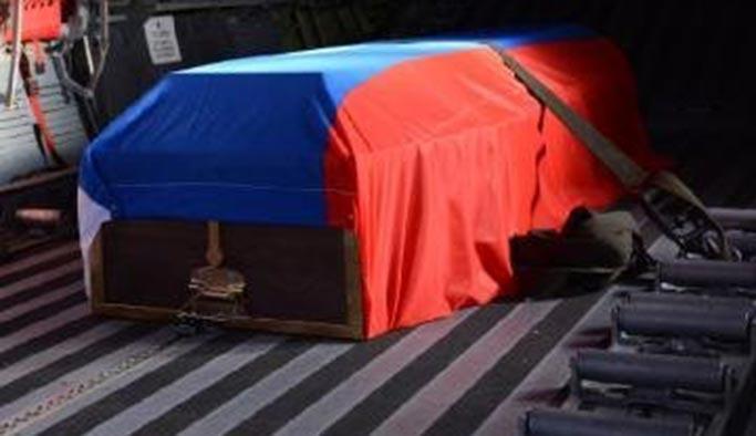 Rusya Suriye'de generalden sonra bir de albay kaybetti