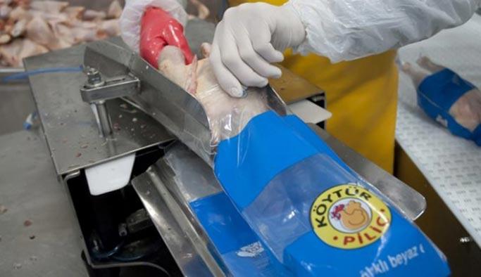 Samsun'daki tavukçular üretimi durdurdu