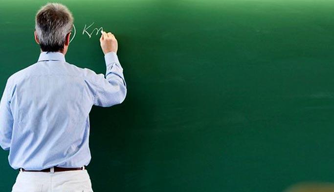 Sözleşmeli öğretmenlere tayin müjdesi