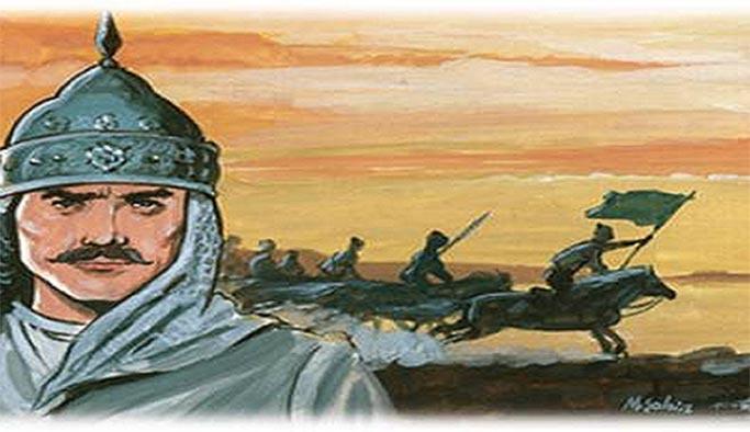 Süleyman Şah kimdir, Süleyman Şah Türbesi neredeydi, nereye taşındı, yeni yeri neresi?