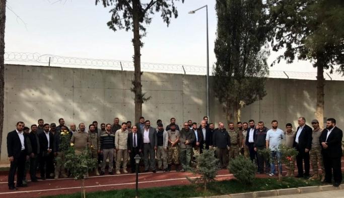 Suriye'de muhalifler beraber hareket etme kararı verdi
