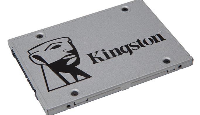 Teknoloji devi Kingston 30 yaşında