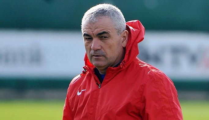 Trabzon'un yeni teknik direktörü belli oldu