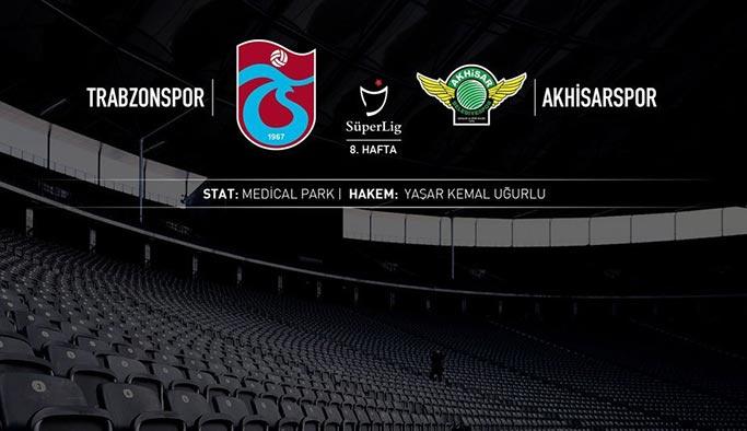 Trabzonspor tarihinin şokunu yaşıyor