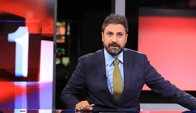 TRT'den ayrılan Erhan Çelik'ten ilk açıklama: Hesaplaşacağız!