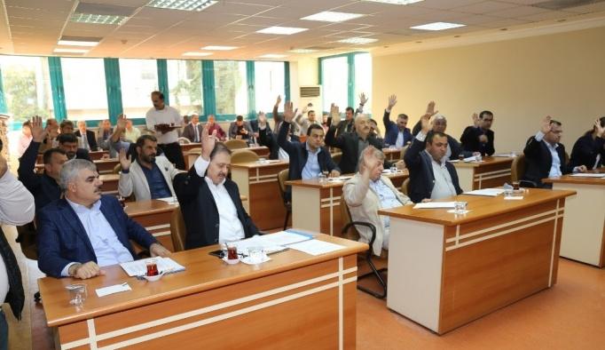 Turgutlu'nun 2018 yılı bütçesi 98 milyon TL