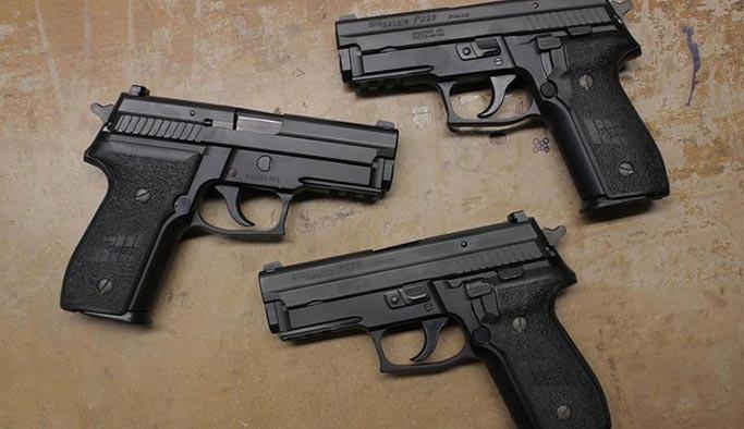Türk polisi artık Alman-ABD silahını kullanmayacak