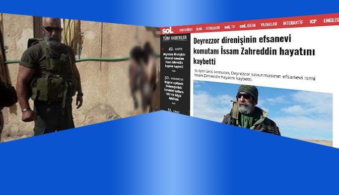 Türk Solu'nun acı günü: Efsane komutanları ölmüş!