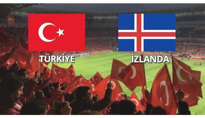 Türkiye İzla maçı saat kaçta hangi kanalda