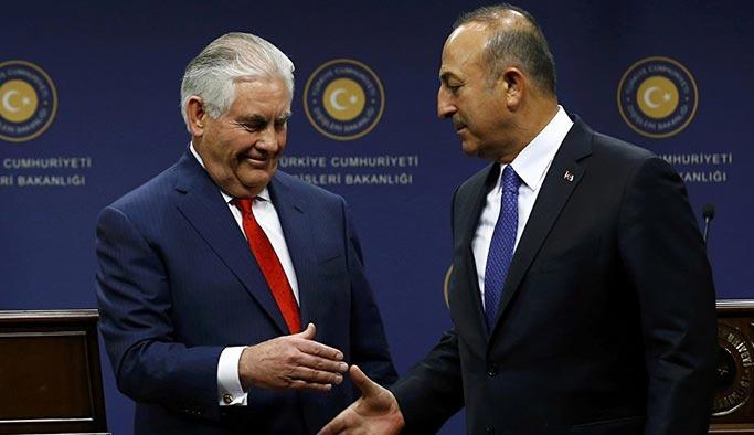 Türkiye-ABD krizinde ilk görüşme