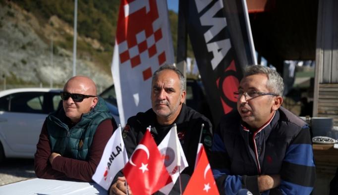Türkiye Motokros ve Süper Enduro'da final heyecanı