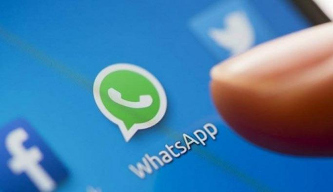 WhatsApp konuşmaları rahatlıkla çalınabiliyor