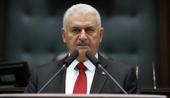 Yıldırım: Bağdat'ın adımlarını destekliyoruz