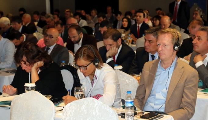 1. Uluslararası Kış ve Dağ Turizmi Kongresi