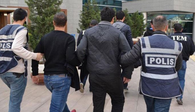40 ilde 'mahrem imam' operasyonu, çok sayıda gözaltı