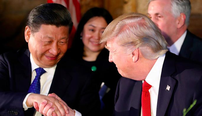 ABD-Çin ilişkileri nereye gidiyor?
