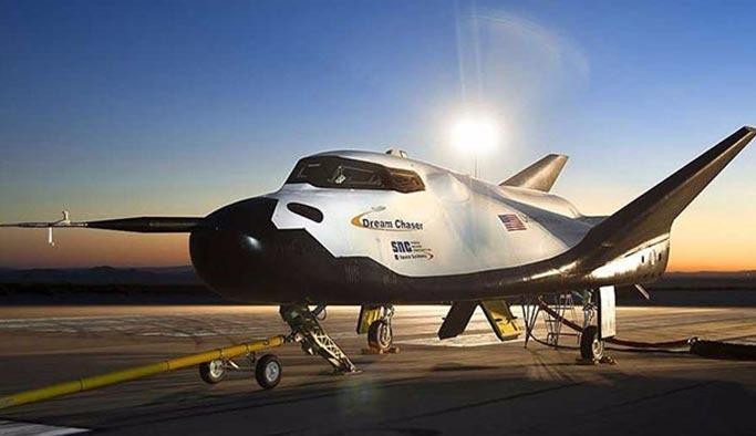 ABD'deki Türklerin geliştirdiği uzay aracı testleri geçti