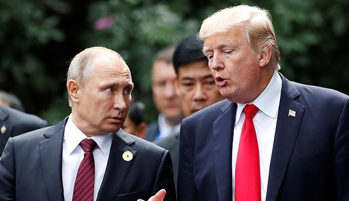 ABD ile Rusya ilişkileri tarihinin en kötü seviyesinde