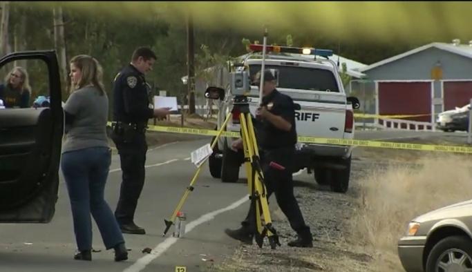 ABD polisi Kaliforniya saldırganının kimliğini açıkladı