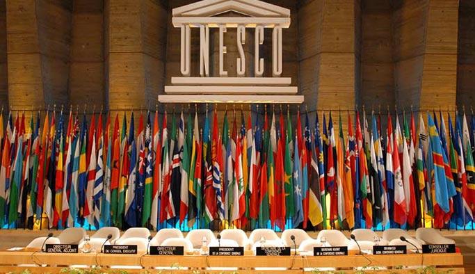 ABD, UNESCO'ya 7 yıldır zaten ödeme yapmıyormuş