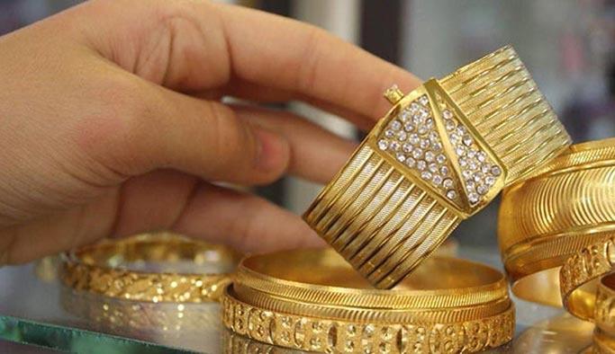 Altın fiyatları 160 liraya dayandı