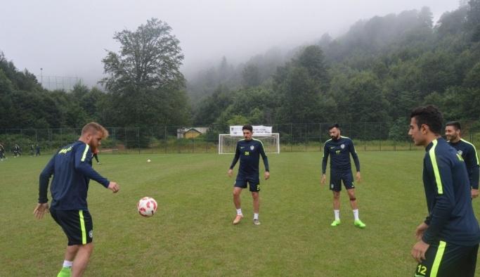 Amed Sportif Faaliyet, Afjet Afyonspor'u düşünüyor