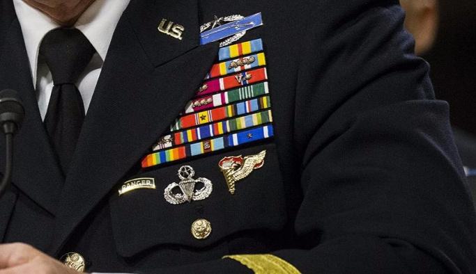 Amerikalı General: Trump'a karşı çıkarım