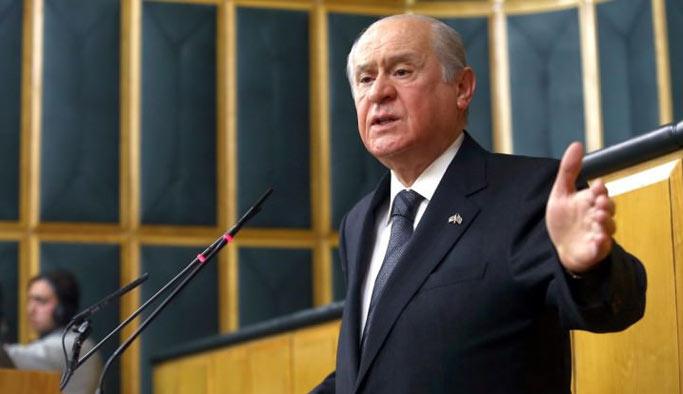 Bahçeli: AK Parti ile yan yana mücadelemizi sürdüreceğiz