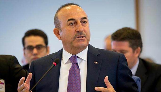 Bakan Çavuşoğlu: Sarraf'ın nerede olduğunu bilmiyoruz