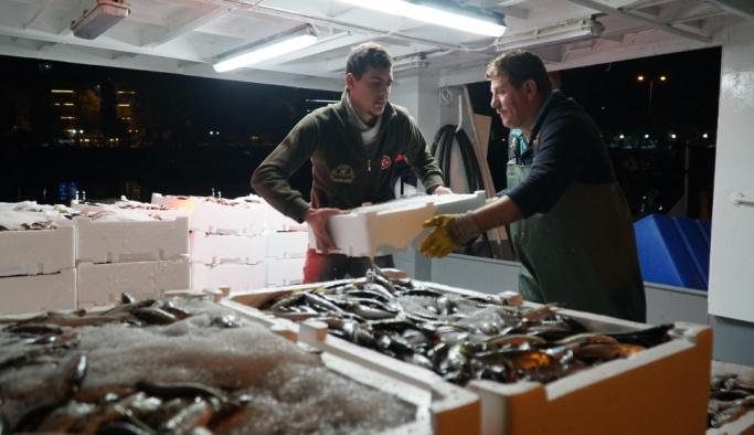 Balıkçıların