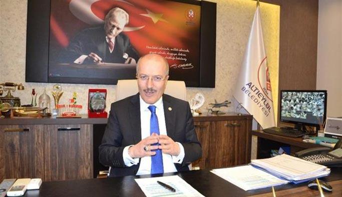 Balıkesir Büyükşehir Belediye Başkanlığı'na Kafaoğlu seçildi