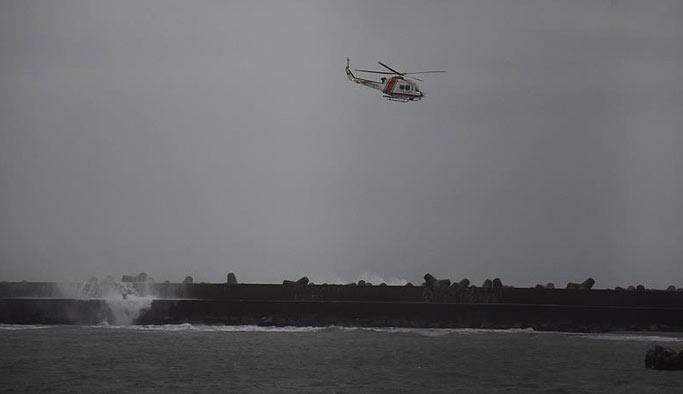 Bartın açıklarında Rus gemisi sürükleniyor